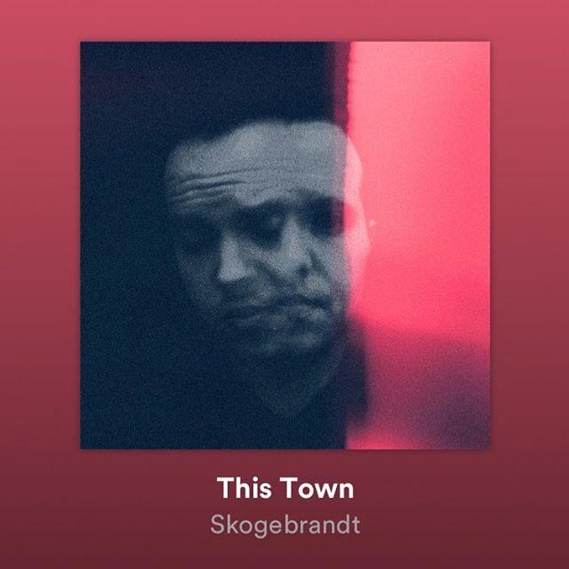 "This Town.. I wrote this with my friend Skogebrandt who made it to ""New Music Friday"" Spotify today!! Well done Skogebrandt!! https://open.spotify.com/playlist/37i9dQZF1DXcecv7ESbOPu #skogebrandt #newmusicfriday #spotify"