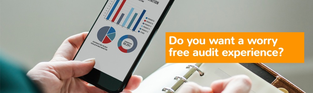 ISO Helper - Do You Want A Worry Free Audit?