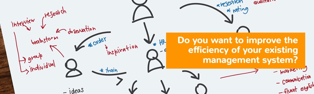 ISO Helper - Do You Want To Improve The Efficiency Of Your Existing Management System?
