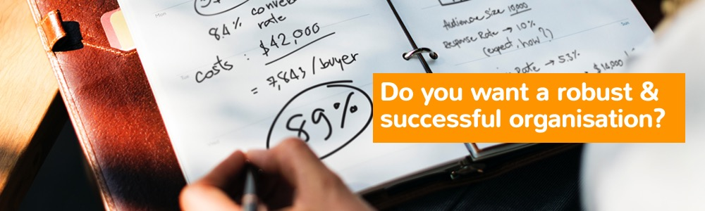ISO Helper - Do You Want A Robust & Successful Organisation?