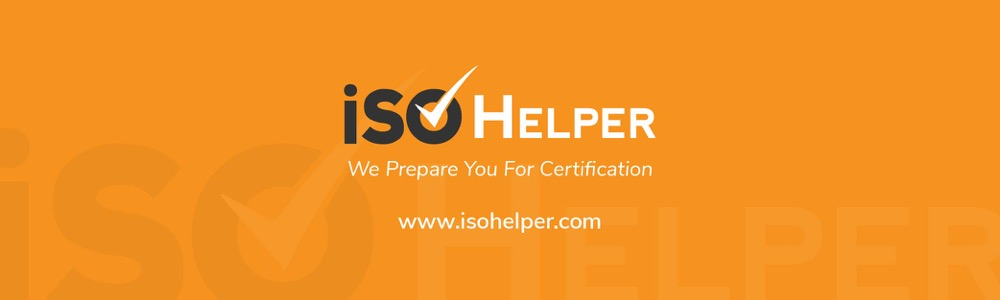 ISO Helper - We Prepare You For Certification