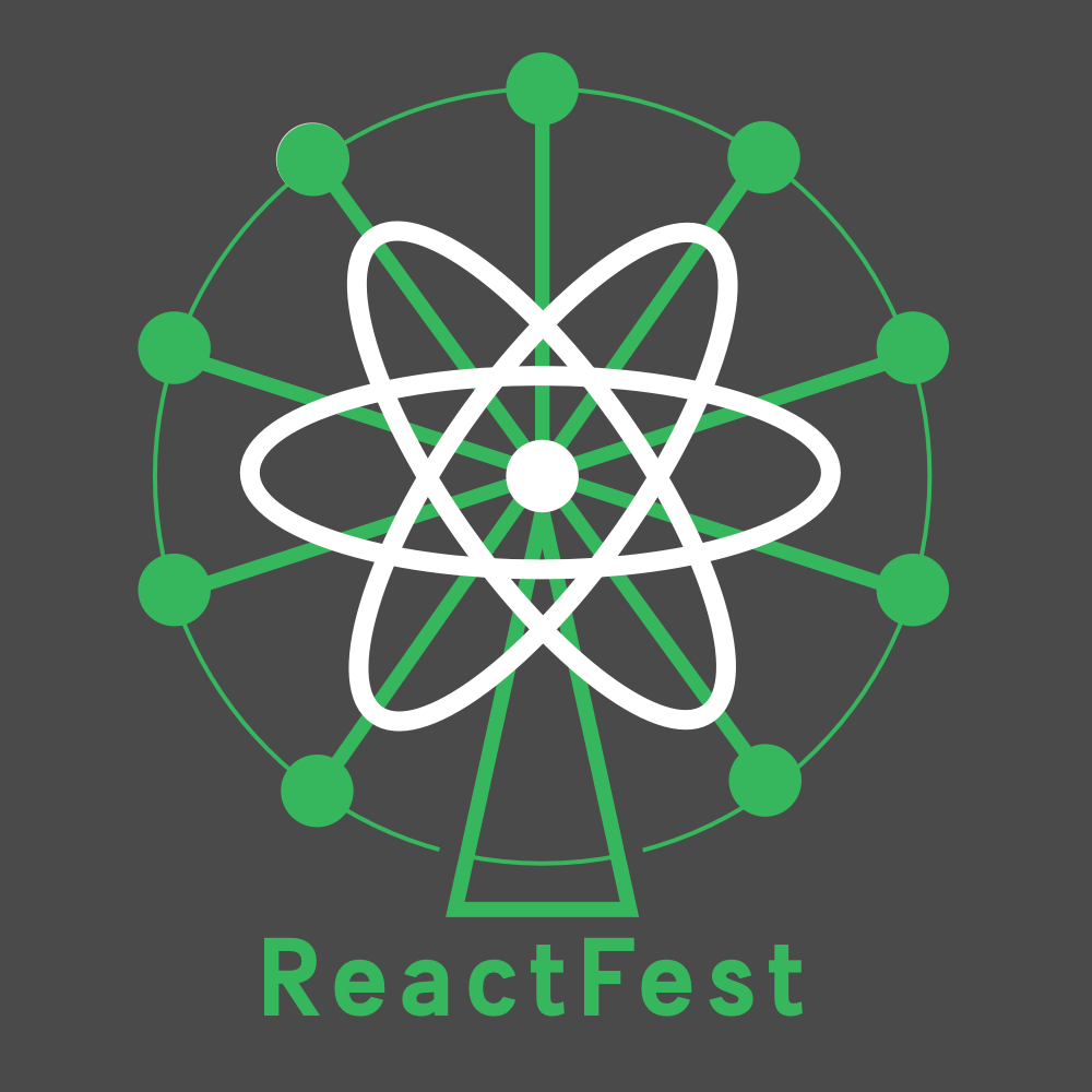 reactfest 8/9 march 2018