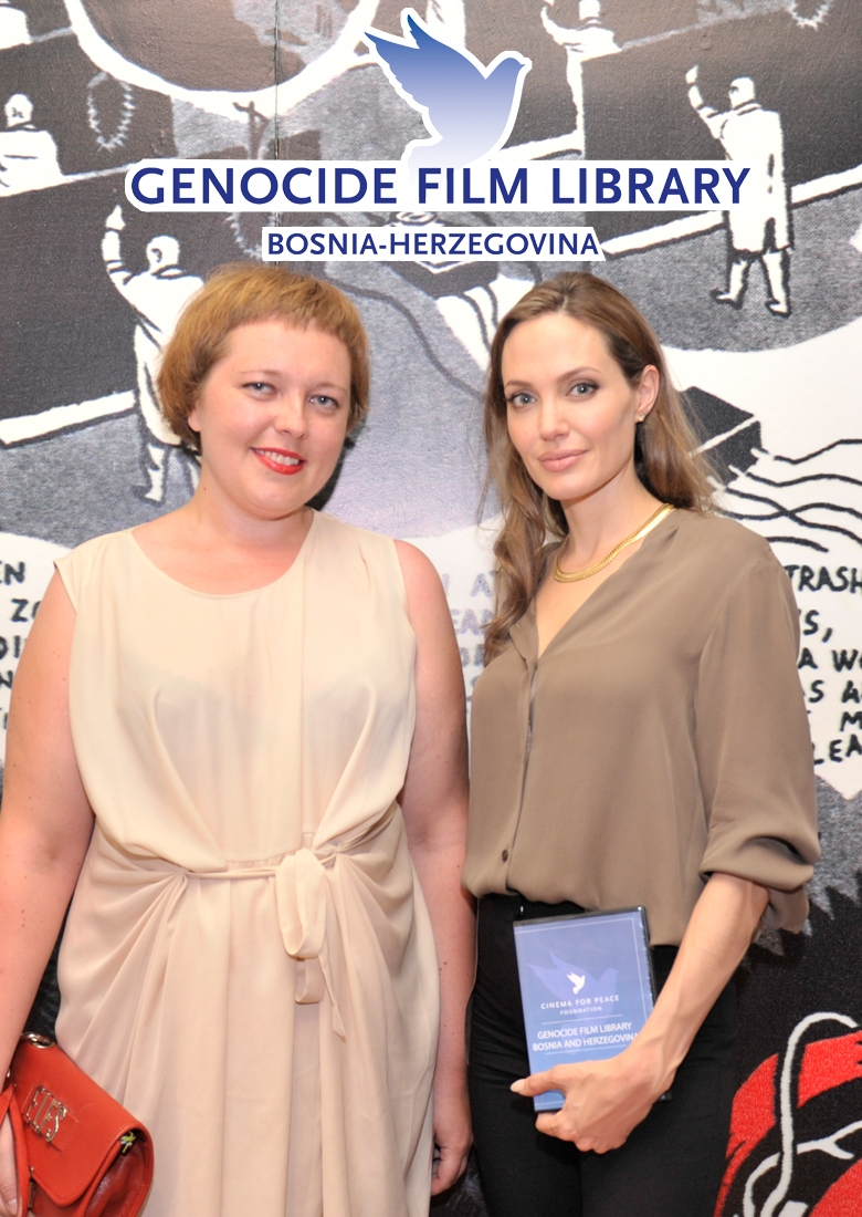 Genocide Film Library -