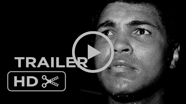 I Am Ali trailer