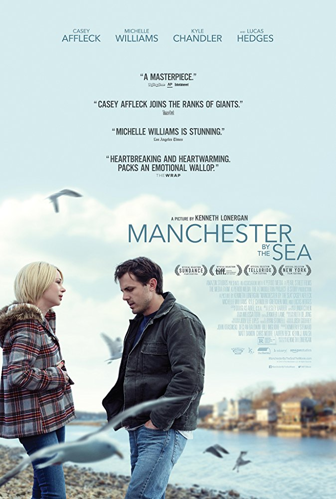 Kenneth Lonergan ,  Casey Affleck ,  Michelle Williams ,  Kyle Chandler