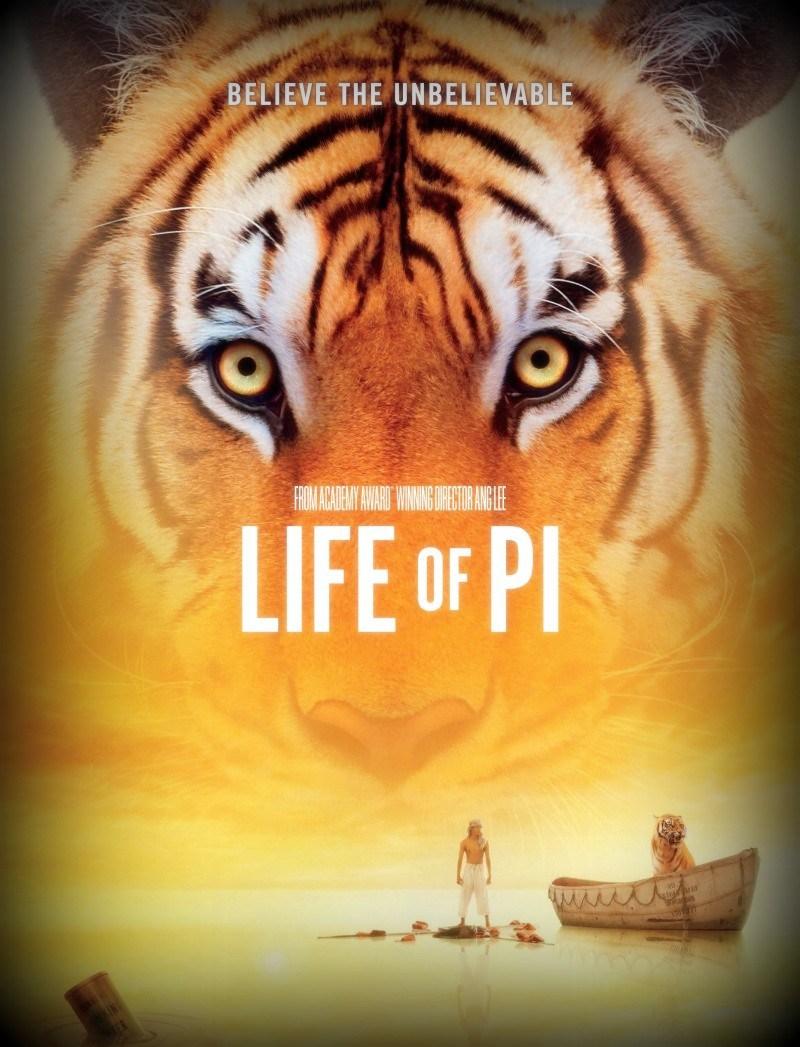 Ang Lee , Yann Martel , David Magee , Suraj Sharma , Irrfan Khan , Adil Hussain