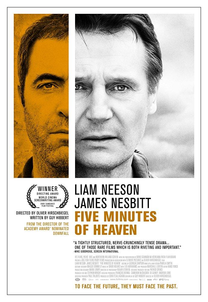 Oliver Hirschbiegel , Guy Hibbert , Liam Neeson , James Nesbitt , Anamaria Marinca