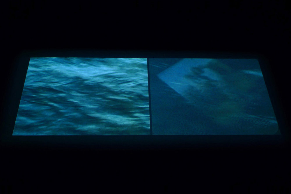 'The Deep Sea Swell' (2009)