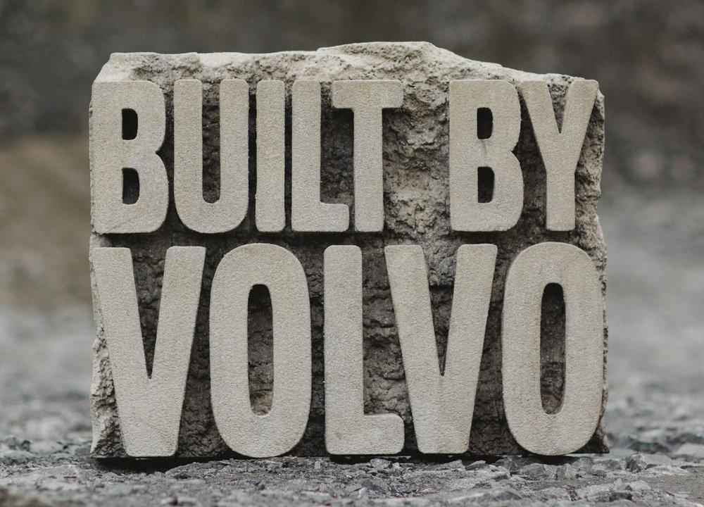 Volvo -