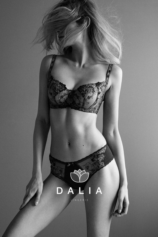 DALIA AW17