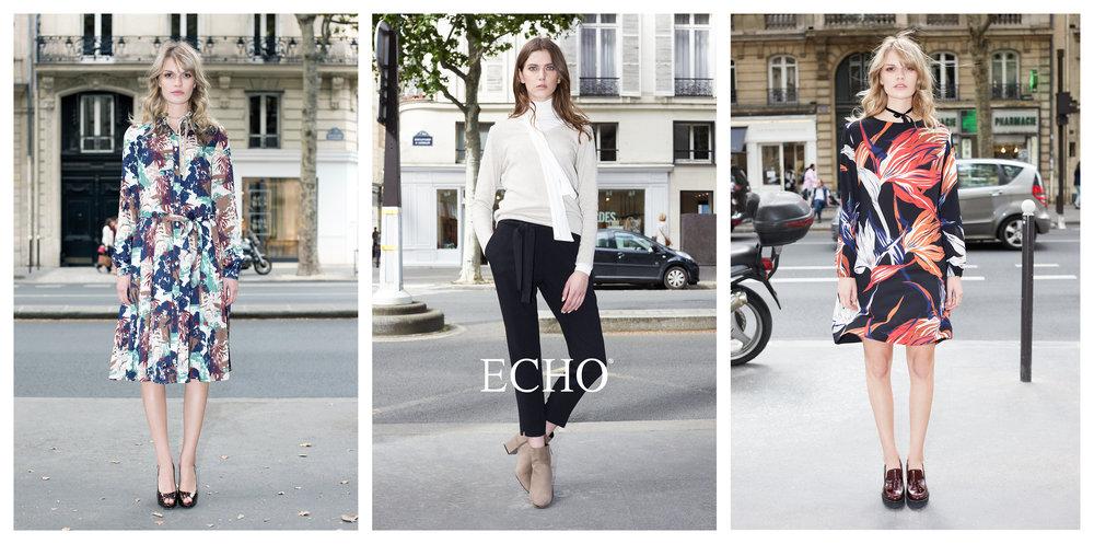 ECHO AW16