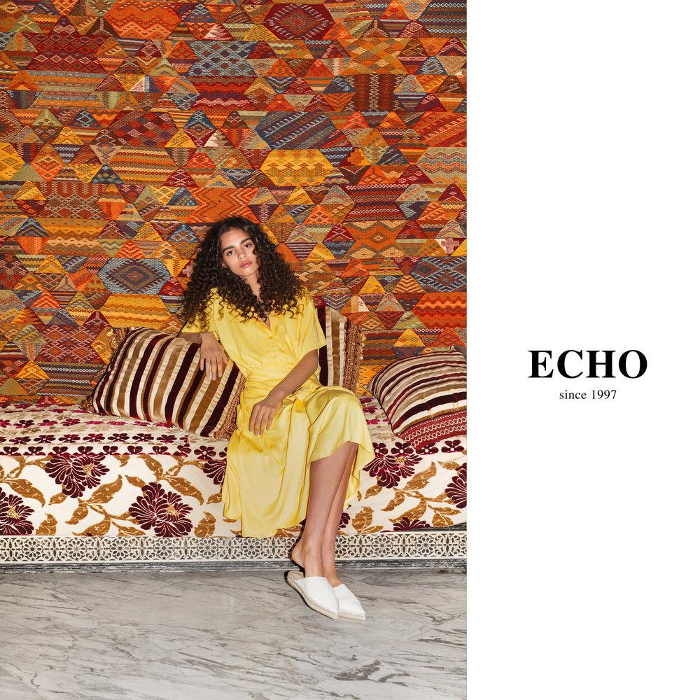 ECHO SS18