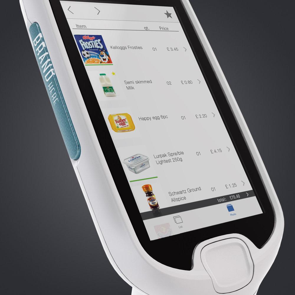 Motorola MC18 -