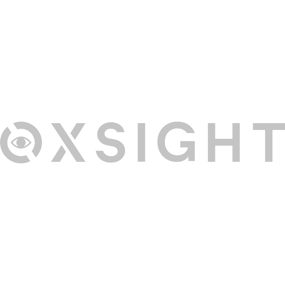 OxSight logo