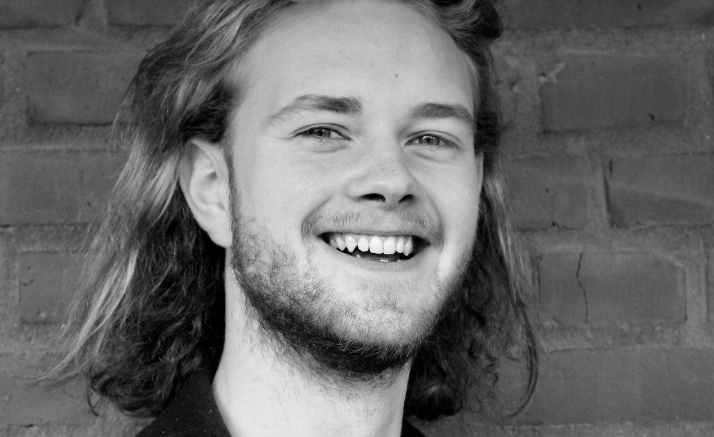 Jazzanmelder Daniel Schultz Aarhus