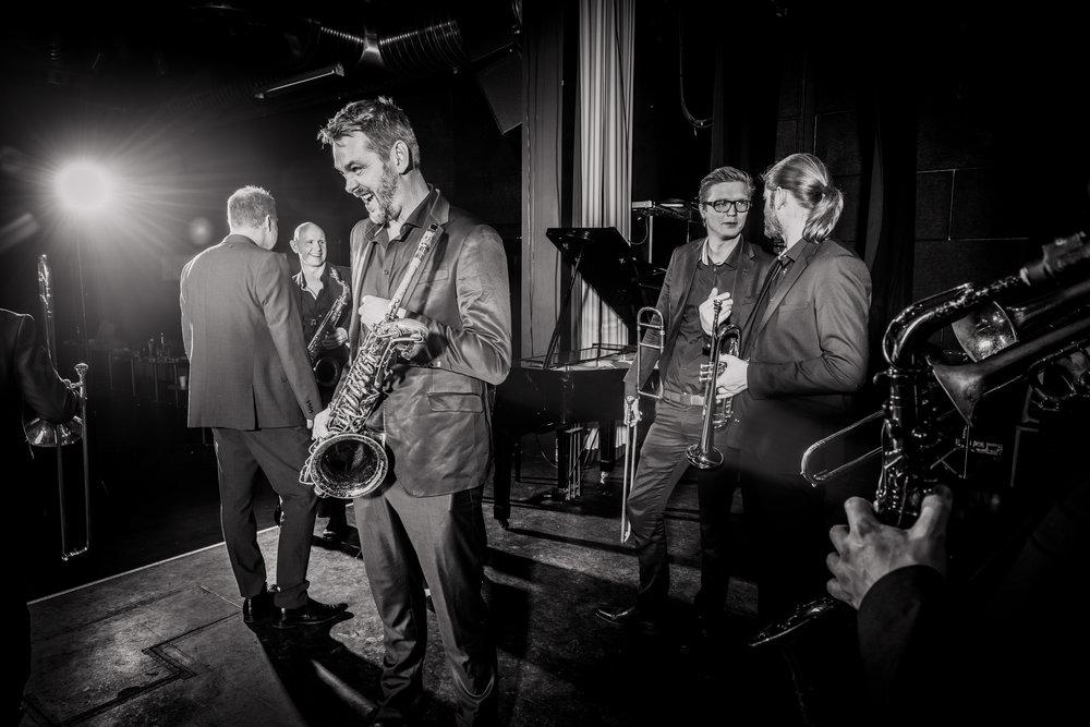 Aarhus Jazz Orchestra