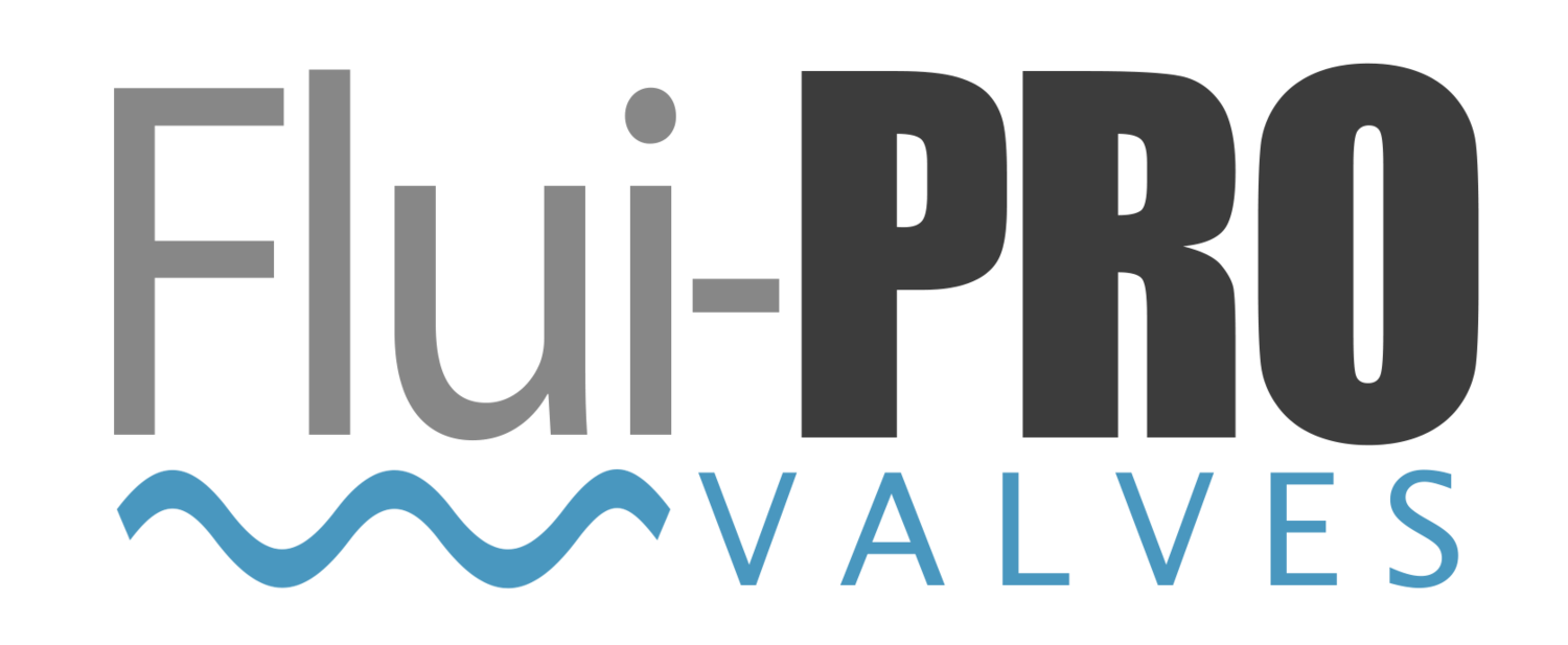 Flui-PRO Valves - PVC Valves for Commercial and Industrial Applications