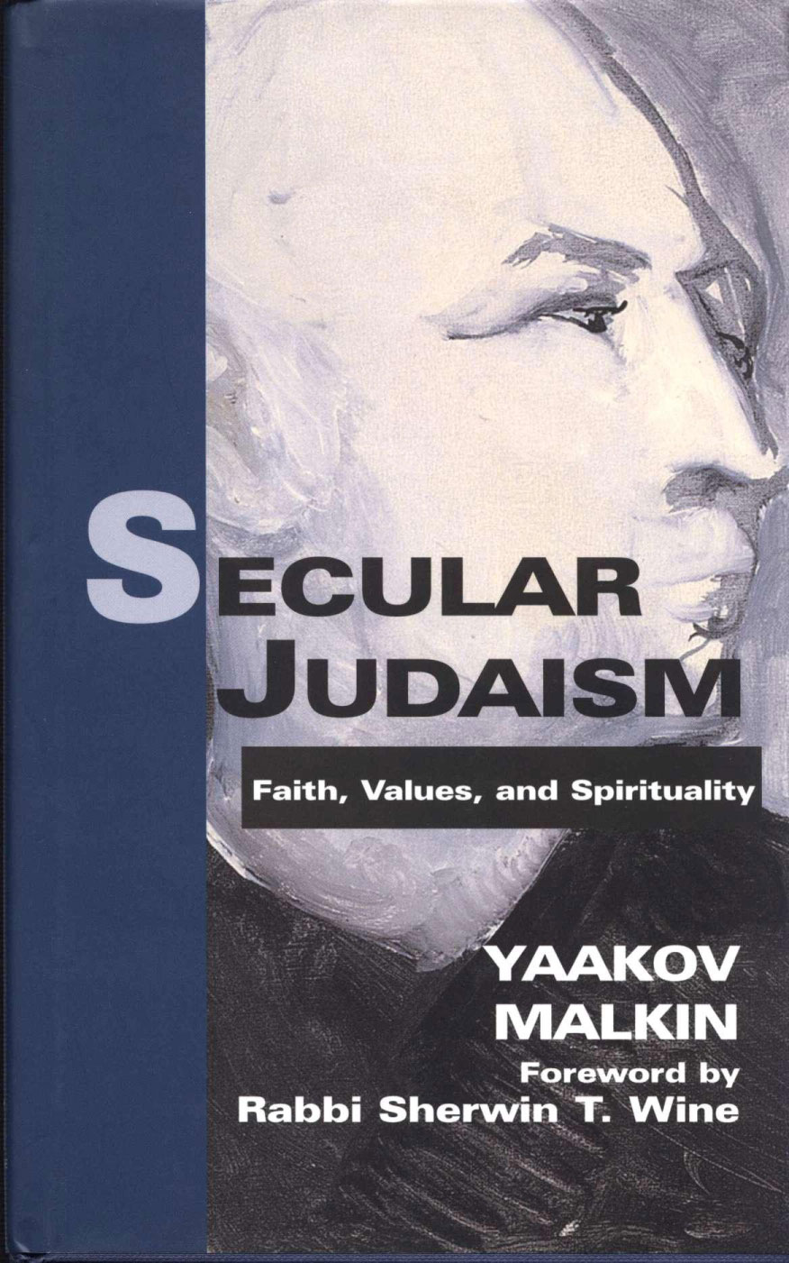 secular judaism - Yaakov Malkin, English, 2004