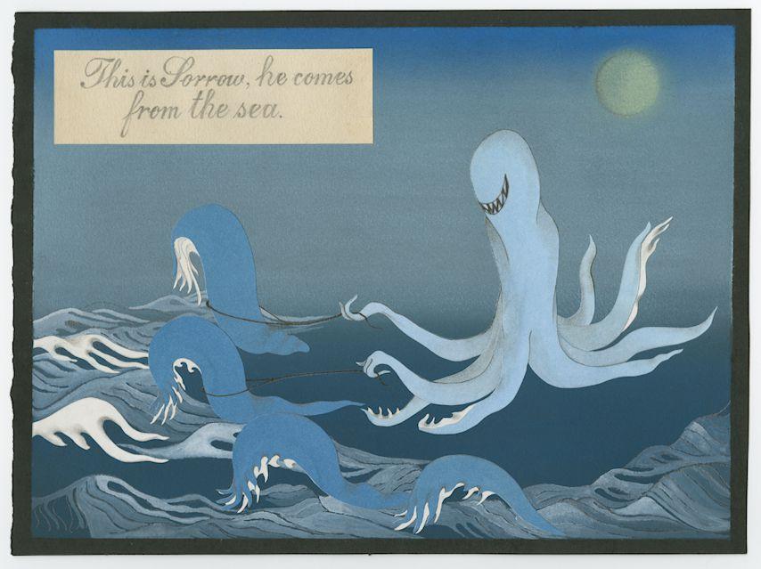 Sorrow & the Sea