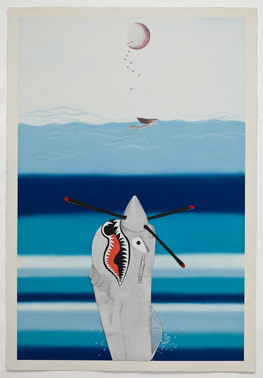 Untitled (JAWS)