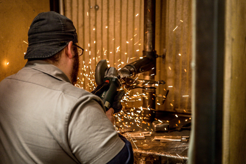 Combination Welding - The Combination Welding Program is a series of comprehensive courses to provide graduates with a well - rounded background in various welding applications and techniques based on ASME and AWS specifications. Students will be prepared to participate in a variety of projects with a reasonable chance to pass qualification tests. This program provides the training for entry level employment in many facets of the welding field.