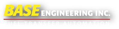 Fuel Transfer Automation  |  BASE Engineering Inc.