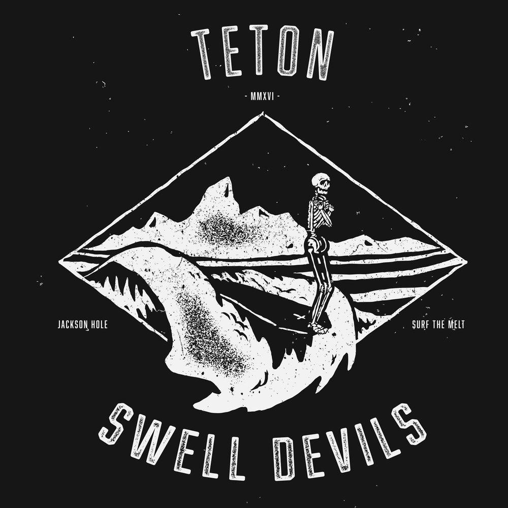 Teton Swell Devils