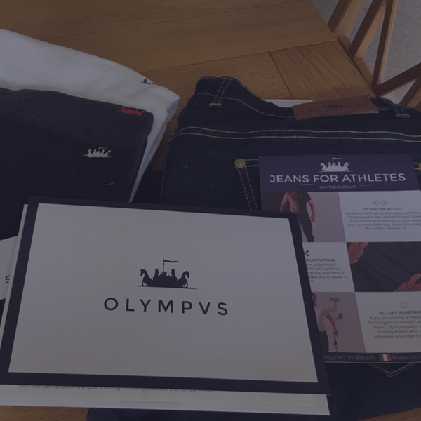 Reviews - See the amazing things customers are saying about Olympvs.