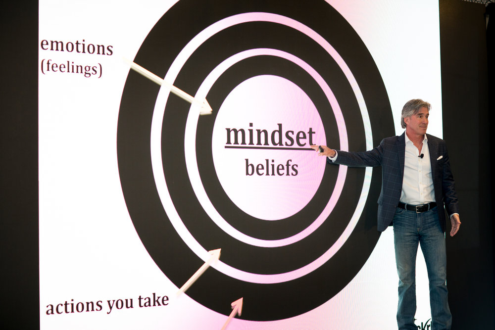 Synergy mindset coaching - Second Chance with Danny Bader