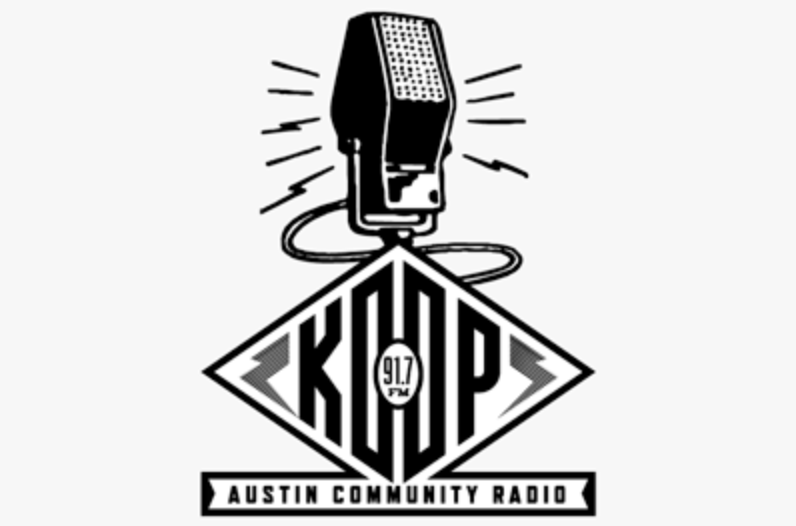 KOOP RADIO INTERVIEW