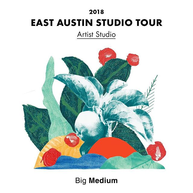 We'll be there! Two weekends of East Austin Studio Tours are coming up: 11/10-11 and 11/17-18. Make Delta Millworks one of your stops and see what's new with Refugee is Not My Name (tour no. 369) + check out beautiful work by @delta_millworks @lezamadesigns & @pranabyjonesie