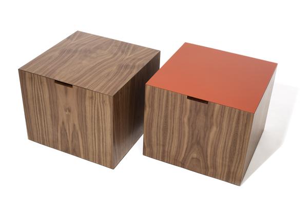 Four Square Storage Cube