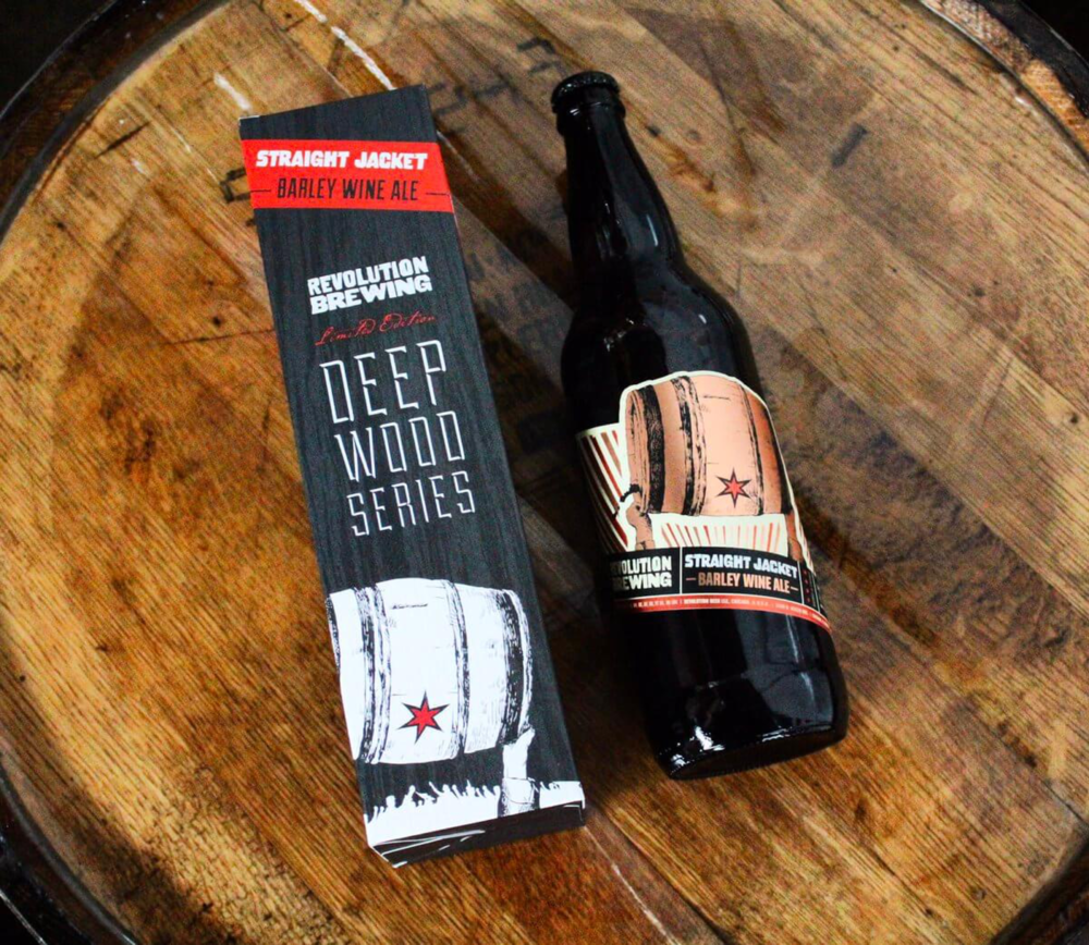 VIP Beer Tent — Naperville Ale Fest