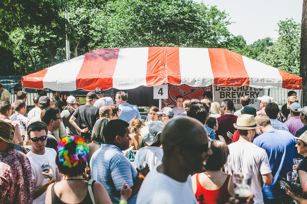 2013 Naperville ALe Fest - Summer -