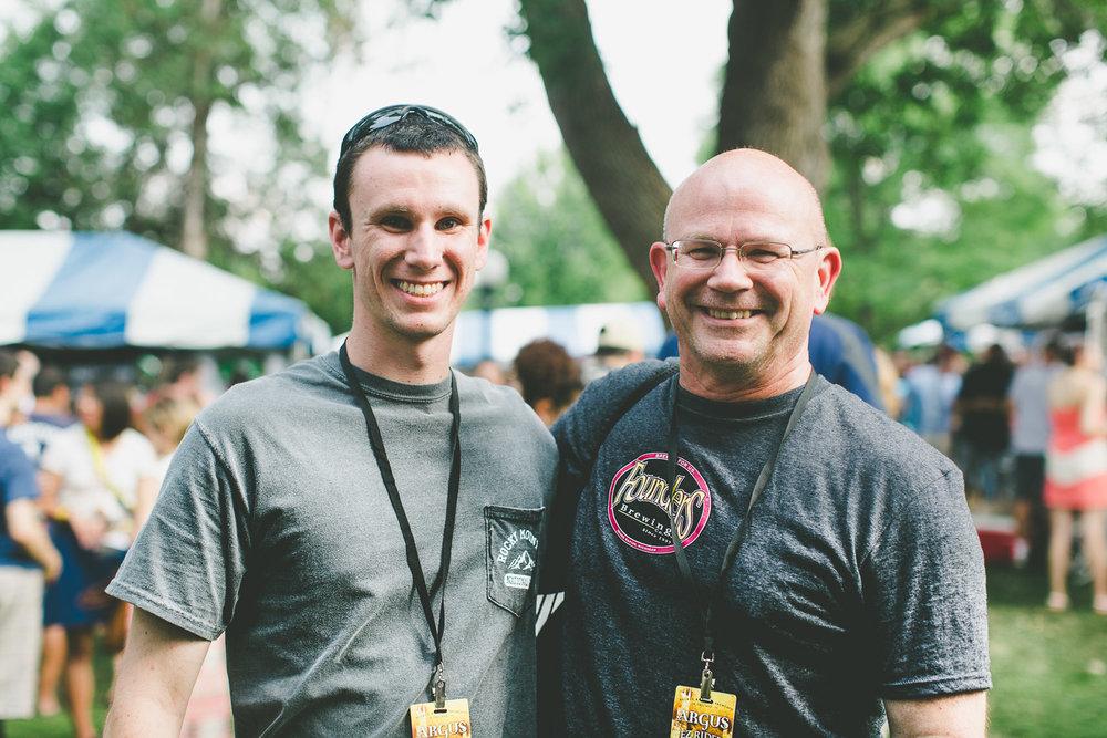 2014 Naperville Ale Fest - Summer - 2014 NAPERVILLE ALE FEST - SUMMER
