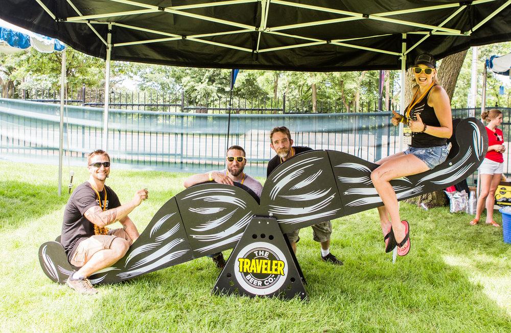 2015 Naperville Ale Fest - Summer - 2015 NAPERVILLE ALE FEST - SUMMER