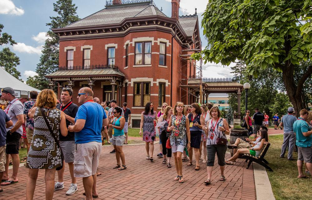 2016 Naperville Ale Fest - Summer - 2016 NAPERVILLE ALE FEST - SUMMER