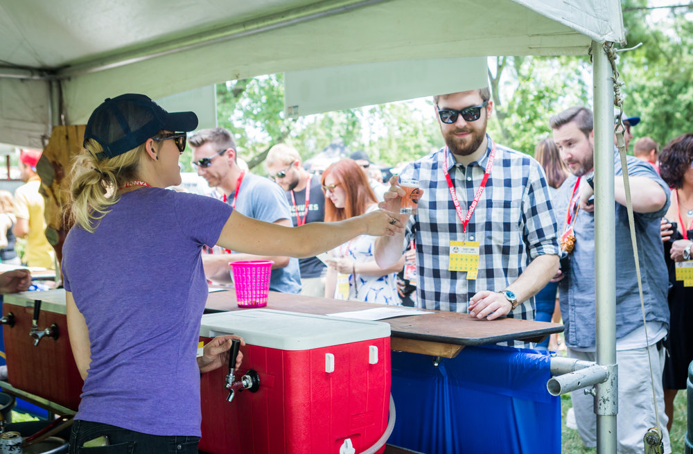 2017 Naperville Ale Fest - Summer -