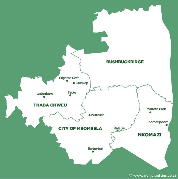 SA Nkomazi map.png