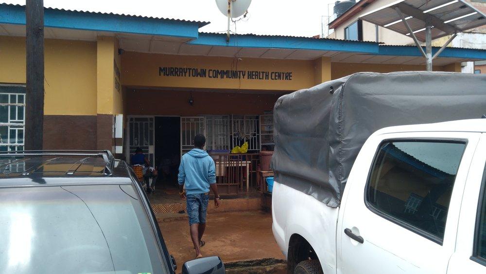 SL Murraytown health centre.jpg