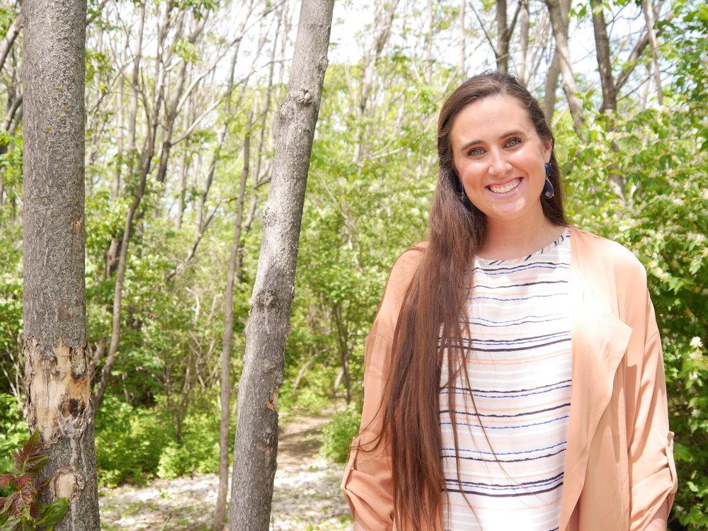 Erin Wiercinski , BCBA, LBA  President  Behavioral Health Kansas City