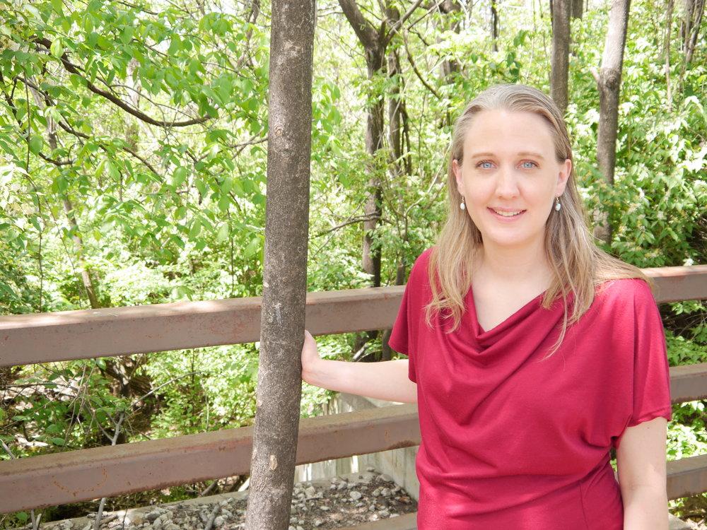 Kathy Stegman , MS, BCBA, LBA  Clinical Director  Residential