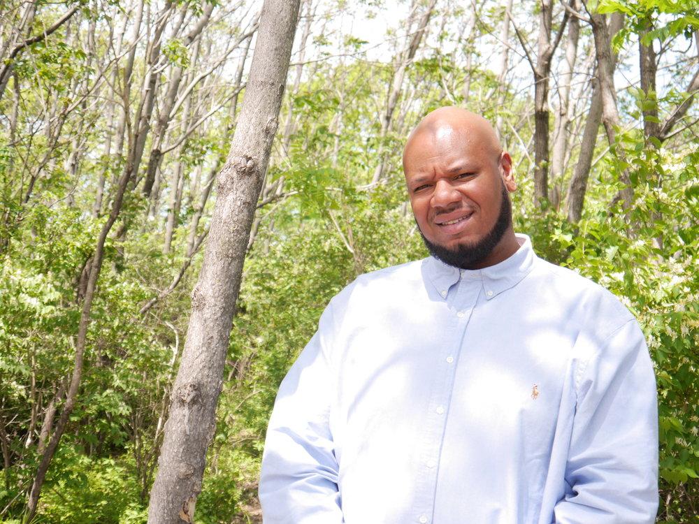 Delvin Daniels   Director of Crisis Support  Milestones Academy