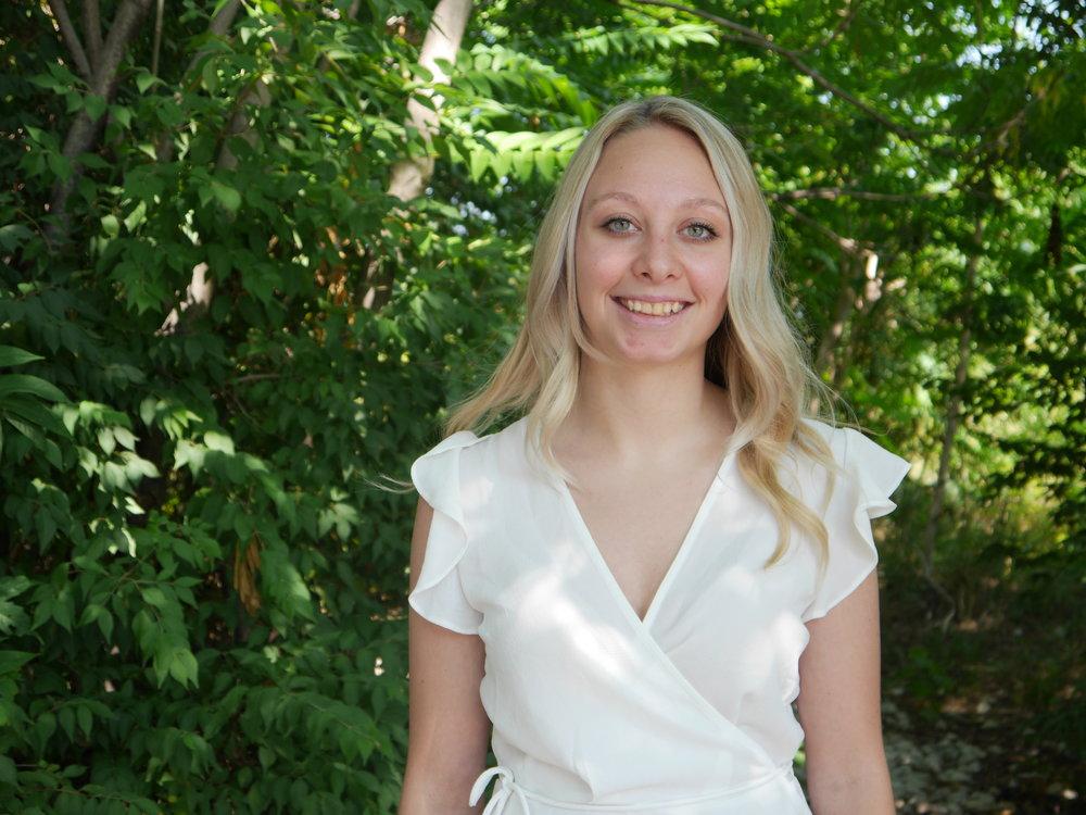Danielle Ricci   Person Centered Strategies Consultant