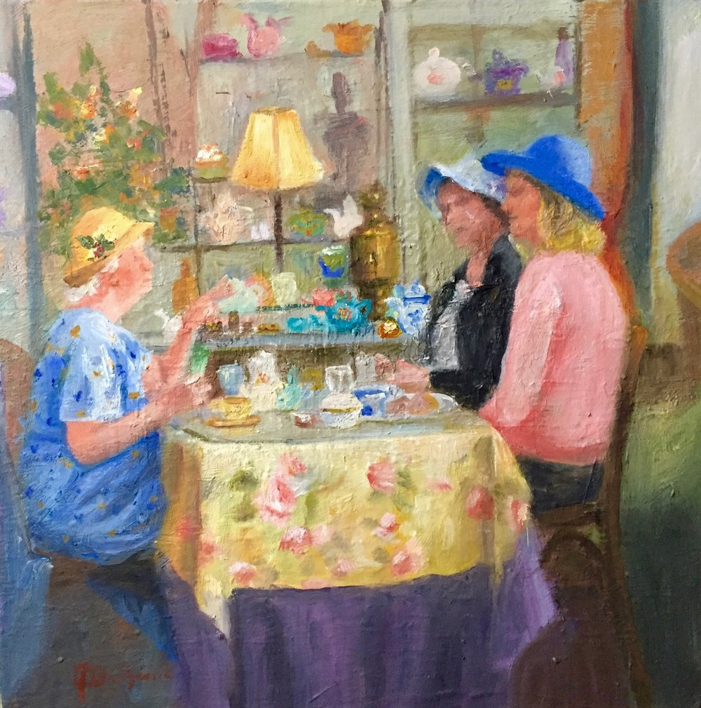 Kathleen's Tea Room