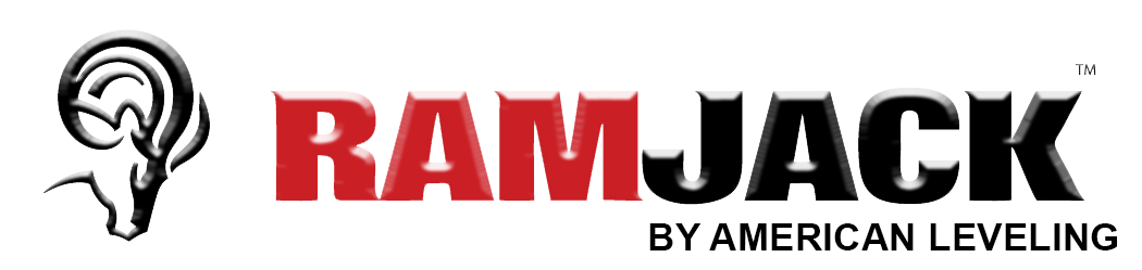 Ram Jack, by American Leveling