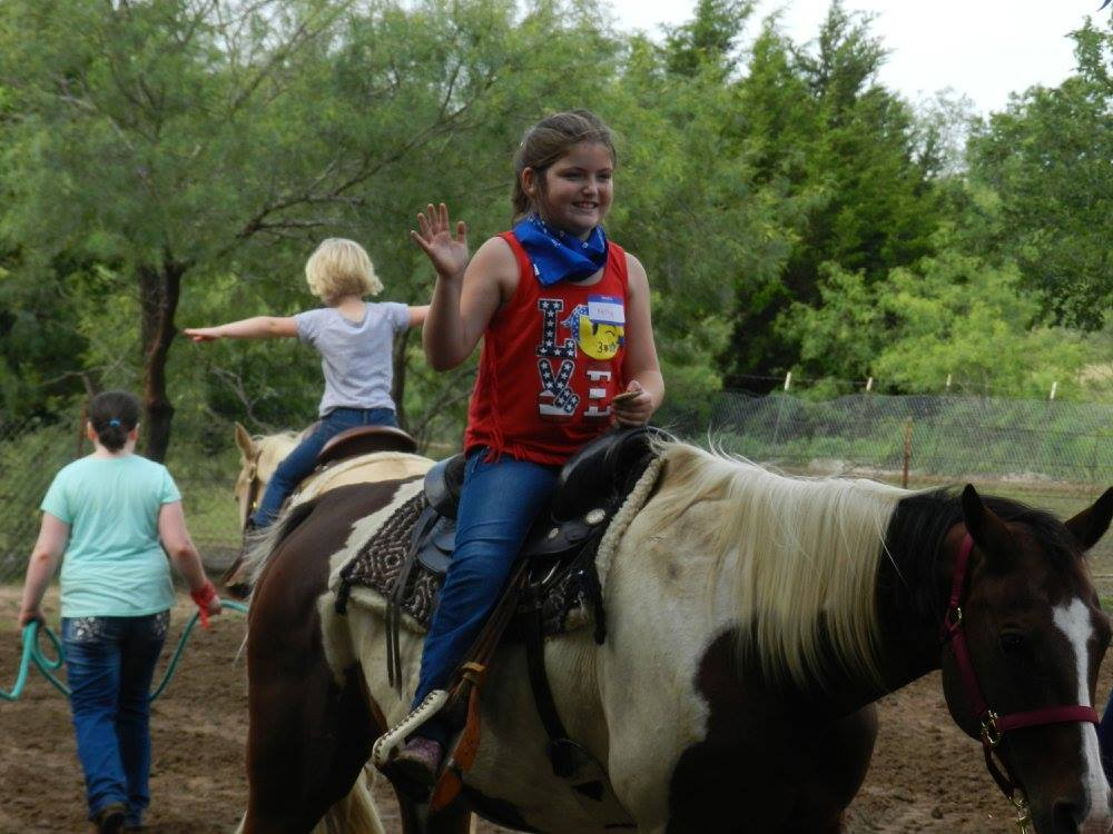 Horse Camps -