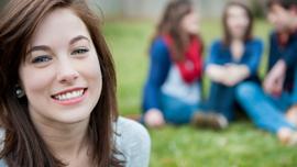 High School  Kids in grades 9 through 12