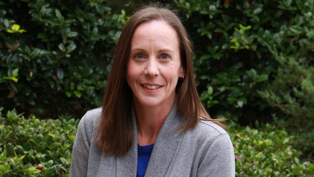 Kellie Woods, Admin Asst.