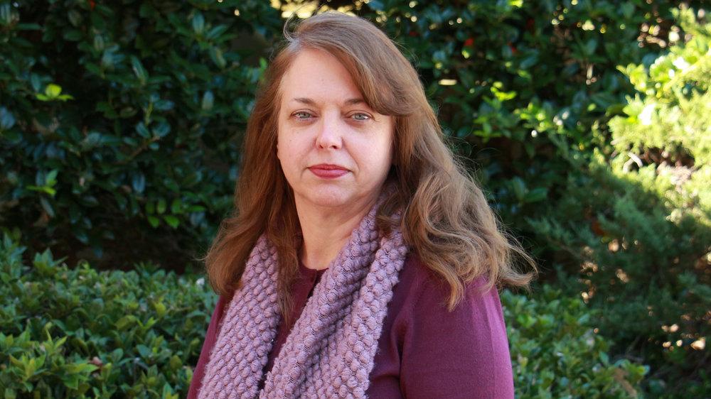 Susan Byrd, Admin Asst.